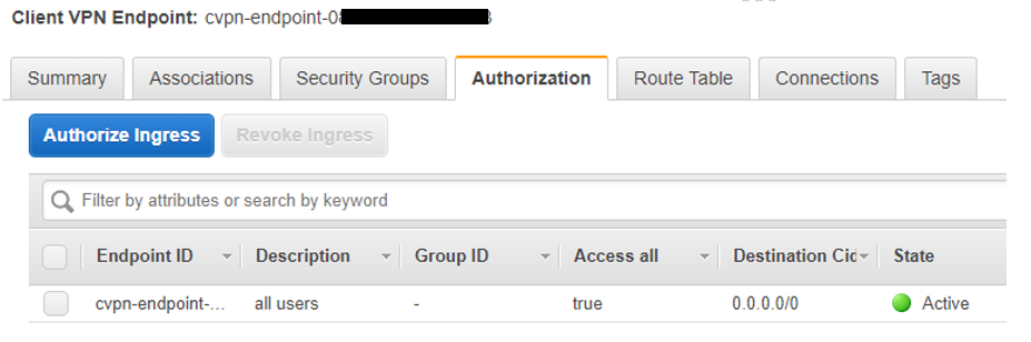 [GUIDE]: Setting up an AWS VPC Client VPN 5