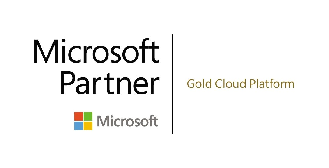 smartShift Achieves the Microsoft Gold Cloud Platform Competency